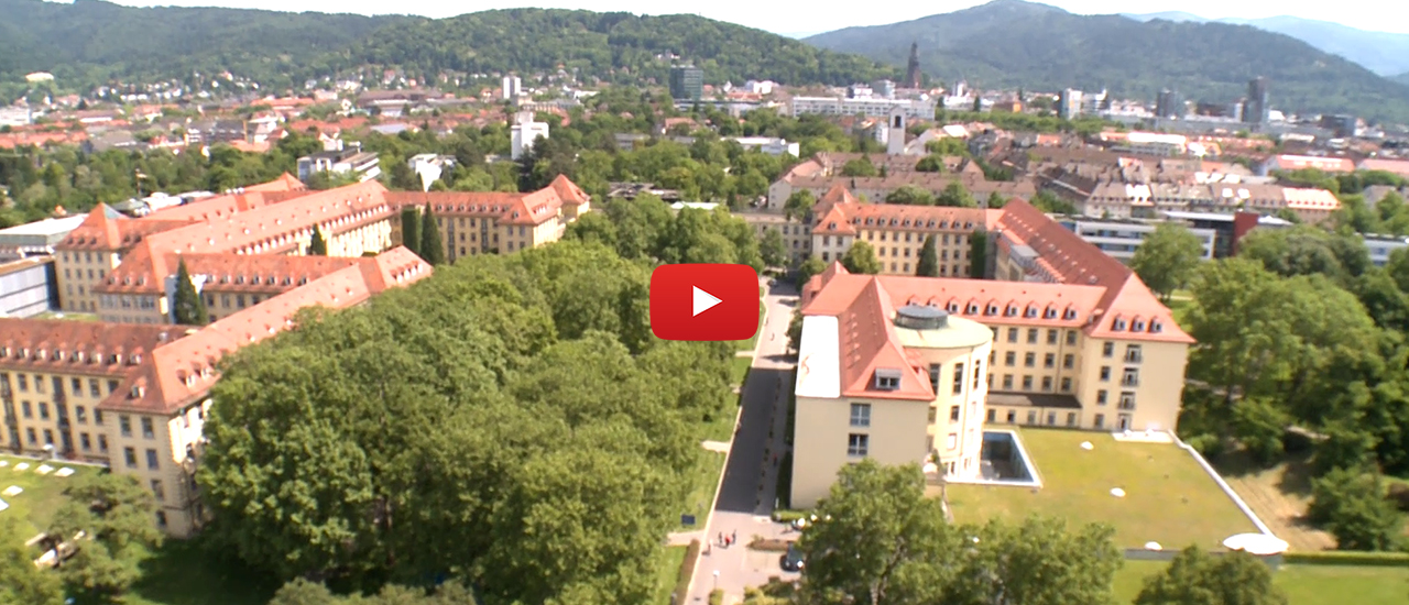 Resource efficiency in the University Hospital Freiburg in Germany